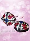 Женская тюбетейка-сувенир